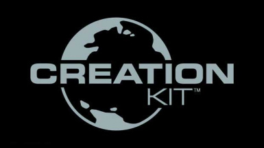 Creation Kit Logo