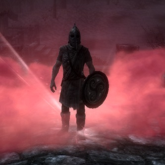Daedric Punishment for Insults Related to Sweetrolls
