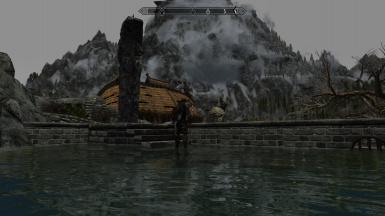 AMD Crossfire Fix - x2 Performance Boost at Skyrim Special Edition