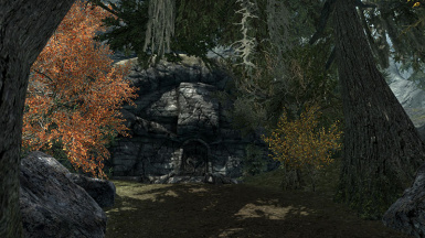 Falkreath Cave House SSE
