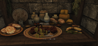 Survival Cooking Expanded