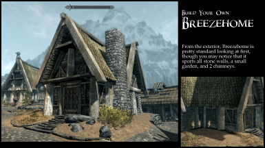 Build Your Own Breezehome SSE