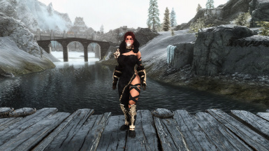 Hunting Grounds Outfit - TBD - (physics)