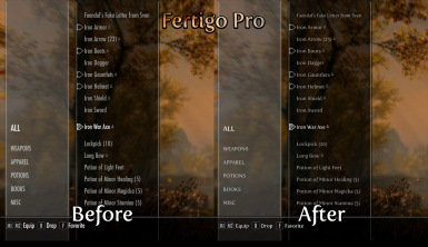 Before After Fertigo