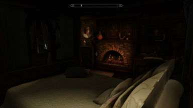 Guestroom for Follower 2