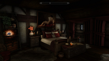 Guestroom for Follower 3