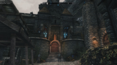 Castle Draco Riverwood Edition Player Home
