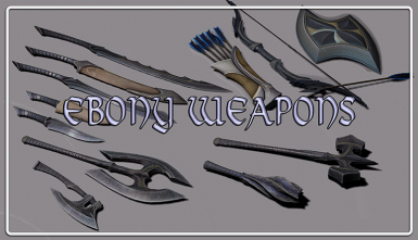 CL's Weapon-replacer's