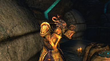 Two-Tails the Dwarvenborn
