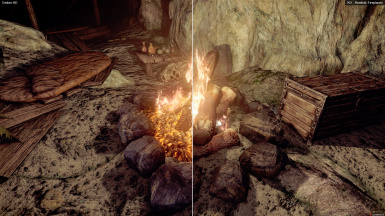campfire (patches)