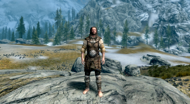 Warmth - Light Armor Replacer SSE at Skyrim Special Edition Nexus