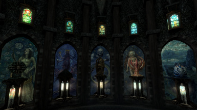 v1.3 - With Stained Glass Bases