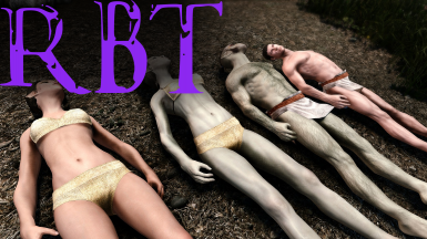 Race-Based Textures (RBT)