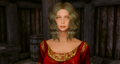 Mother Gothel from Tangled - Standalone Follower