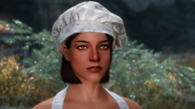 Gianna (new in 2.3)