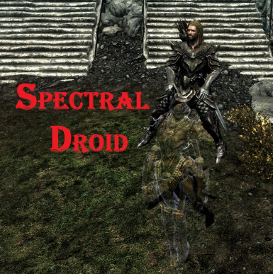 Spectral Droid