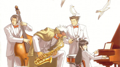 turnabout jazz soul tavern music replacer