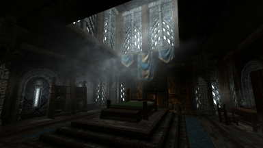 Realistic Lighting Overhaul SSE