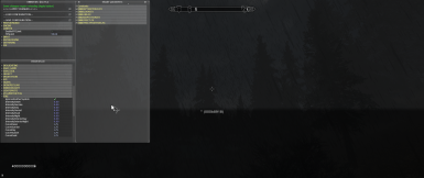 Cathedral or Obsidian Weathers Storm Sky Fix for ENB