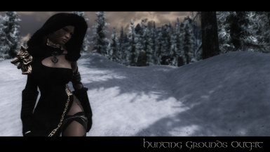 Hunting Grounds Outfit