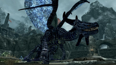 Archdragons - Mihail Monsters and Animals (SSE PORT)