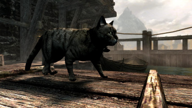House Cats- Mihail Monsters and Animals (SSE PORT)