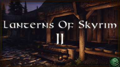 Lanterns Of Skyrim II