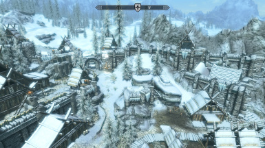 COTN - The Great City of Dawnstar 1