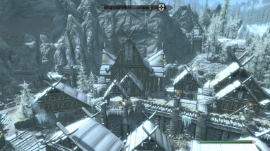 COTN - The Great City of Dawnstar 2