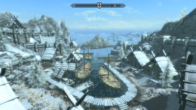 COTN - The Great City of Dawnstar 3