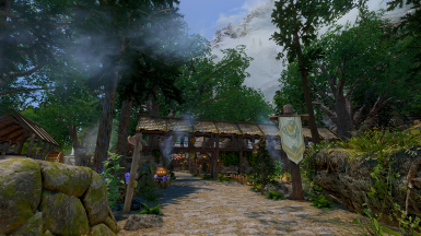 Blubbos Riverwood and Trees Addon Patch