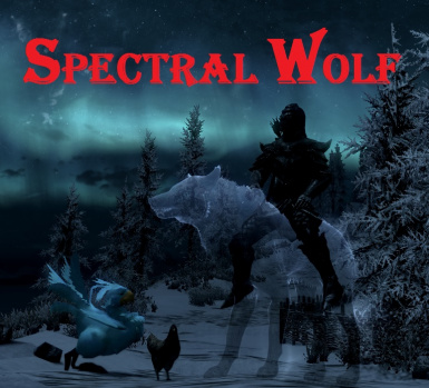 Spectral Wolf