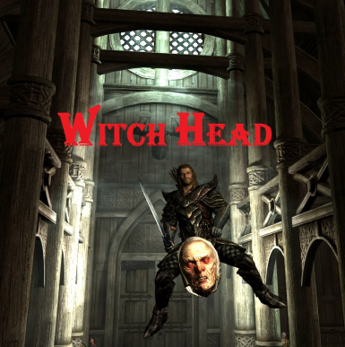 Witch Head
