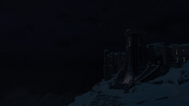 High Hrothgar Night