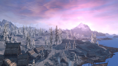 Dawnstar Distant view