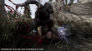 Growl - Werebeasts of Skyrim