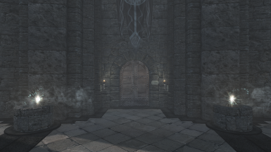 Obscure's College of Winterhold Addons