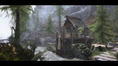 Riverwood by Rulhart