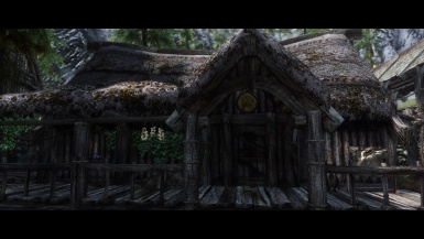 Sven and Hilde's House