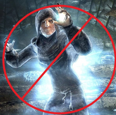 No Frost Slow Down Effect - SSE