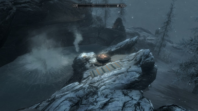 HighHrothgar hotsprings