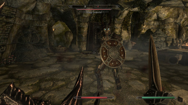 Draugr Immortal