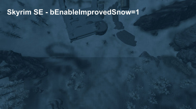SSE-improved-snow-enabled