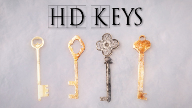 ElSopa - HD Keys SE