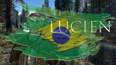 Lucien - Fully Voiced Follower - PORTUGUES BR