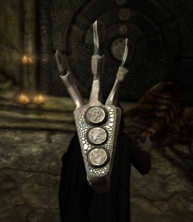 Slof's Dragon Claws SSE