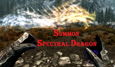 Pictures of Spectral Dragon Skyrim - #rock-cafe