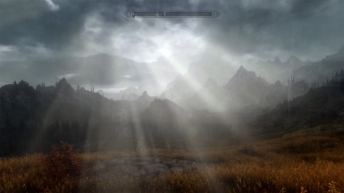 CG4 Lens Rain for Cathedral and Obsidian  Weathers and Seasons - SE Port