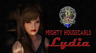 Mighty Housecarls - Lydia