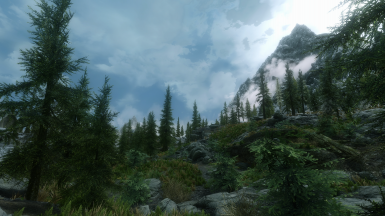 Haze - Weather Seasons Atmosphere Overhaul